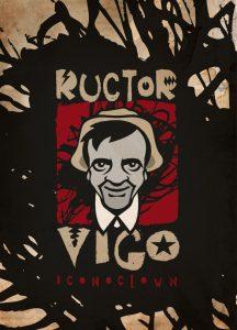 Ructor Vigo Iconoclown