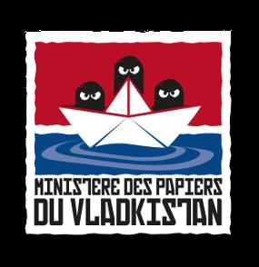 Ministère des papiers