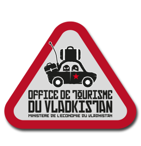 Office de tourisme du Vladkistan