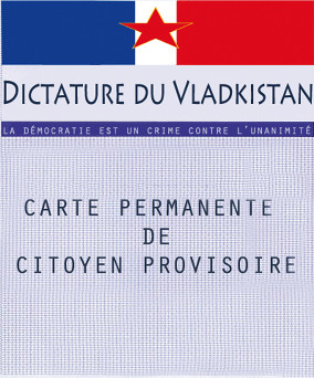 carte permanente de citoyen provisoire
