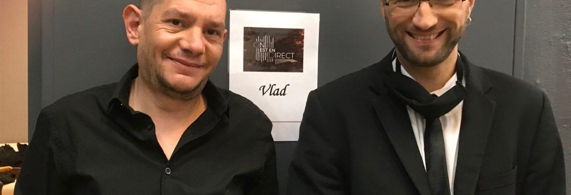 Vlad chez Ruquier
