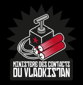 Ministère des contacts