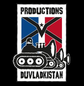 Les productions du vladkistan